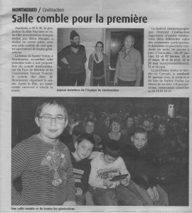 Journal de l'Orne_Montmerrei